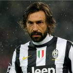 Andrea Pirlo as a New Coach of Juventus