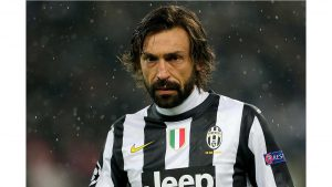 Andrea Pirlo is Appointed as Juventus' New Coach