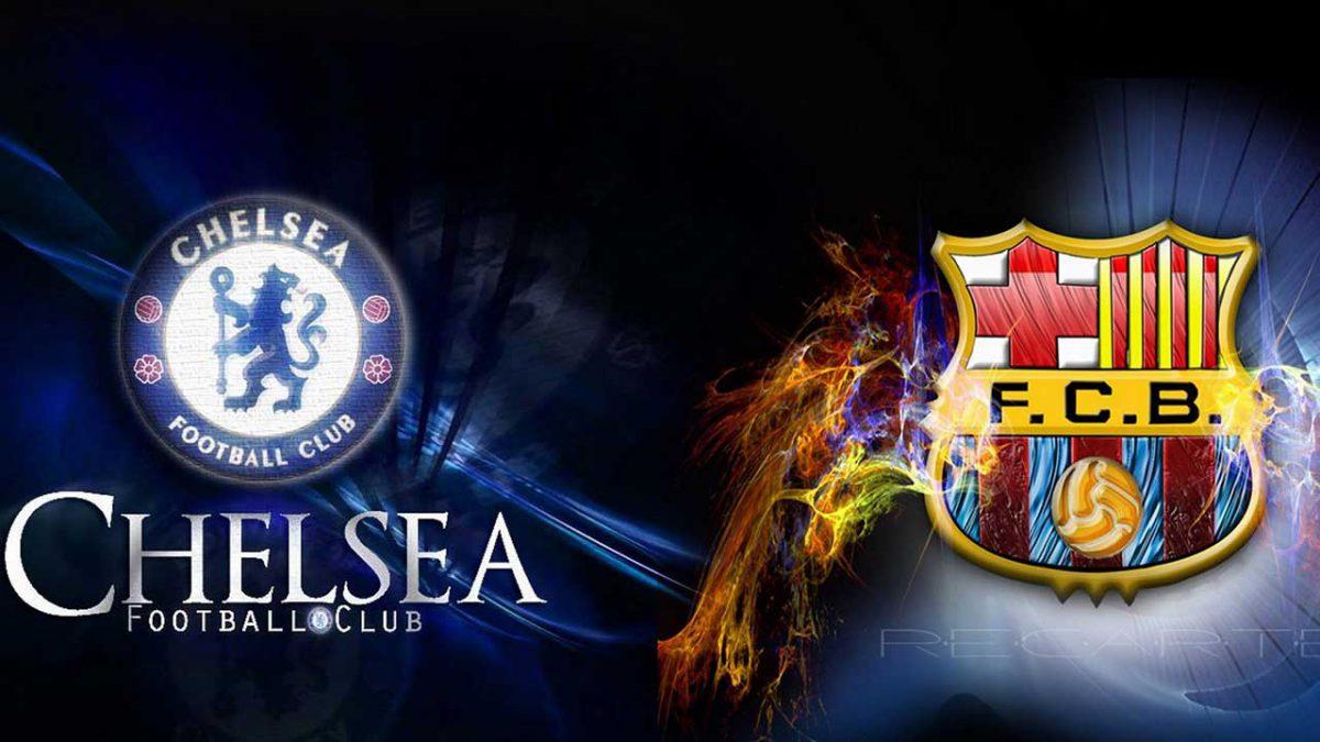 Chelsea and Barcelona News