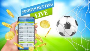 Types of Betting in Sportsbook Online Gambling