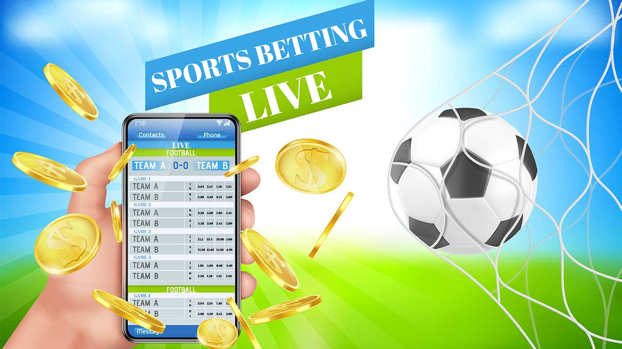how to bet on sportsbook gambling