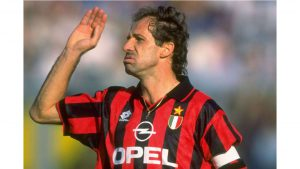 Who Doesn't Know Franco Baresi? AC Milan Living Legend