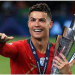 Christiano Ronaldo Facts