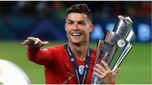 7 Interesting Facts About Cristiano Ronaldo You Might Not Know!
